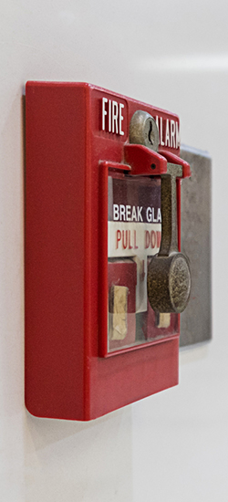 Fire Alarm Service Repair, Installation, and Inspection